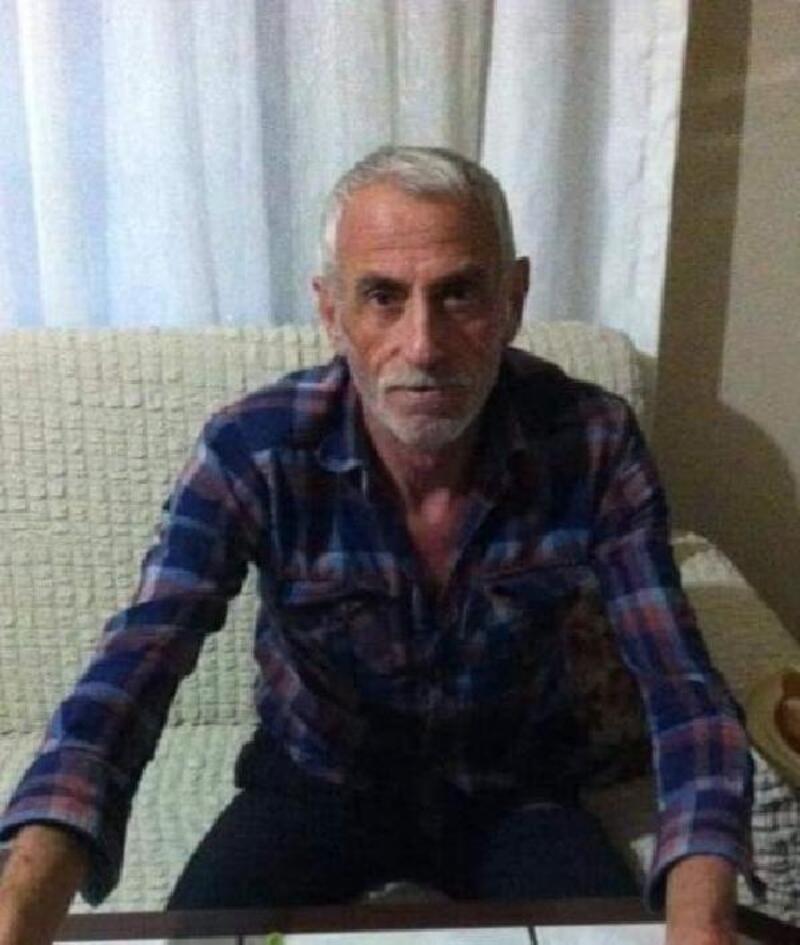 KOAH hastası nefes almak için çıktığı balkondan düşüp, öldü