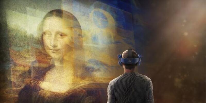 EMITT 2020 İstanbul'u Mona Lisa'yla buluşturuyor