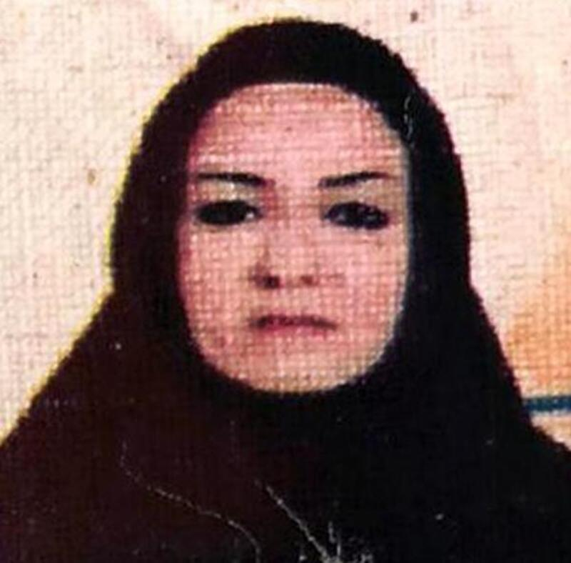 Cesedi bulunan İranlı kadının üzerinden 'canımdan bezdim' notu çıktı