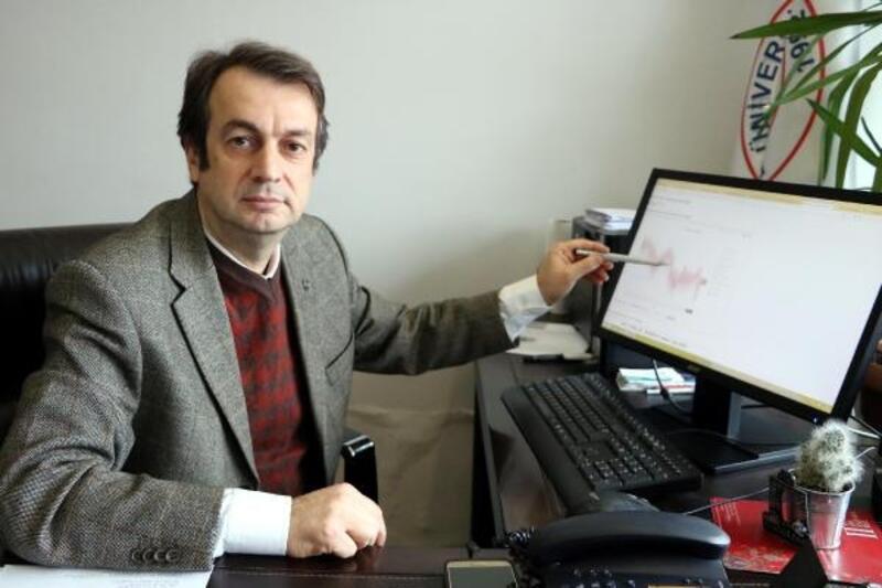 Prof. Dr. Kutoğlu'ndan binalara 'afet kimlik belgesi' önerisi