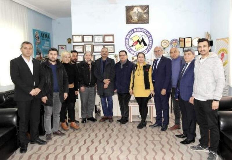Başkan Bozdoğaz: Tarsus'un öncelikle kent olması lazım