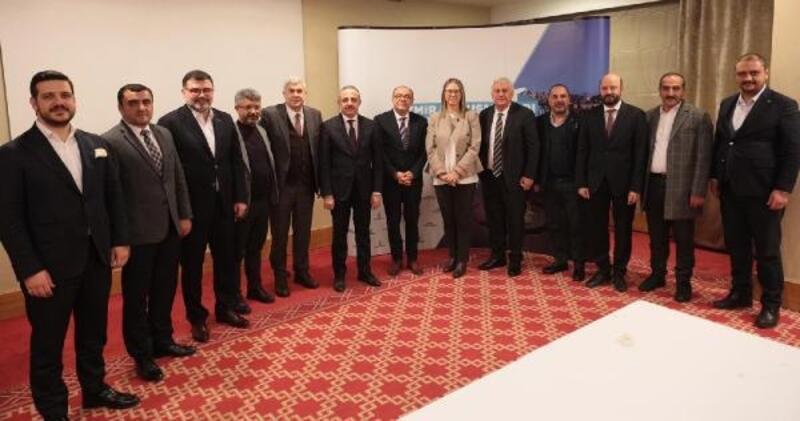 AK Parti İzmir İl Başkanı Kerem Ali Sürekli: İzmir için çalışıyoruz, takipteyiz