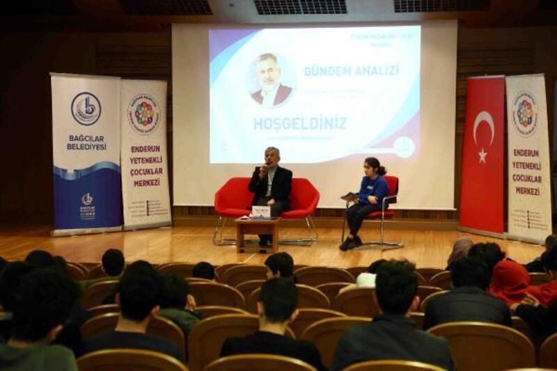 Ekrem Kızıltaş: Kanal İstanbul binlerce kişiye iş imkânı sağlayacak
