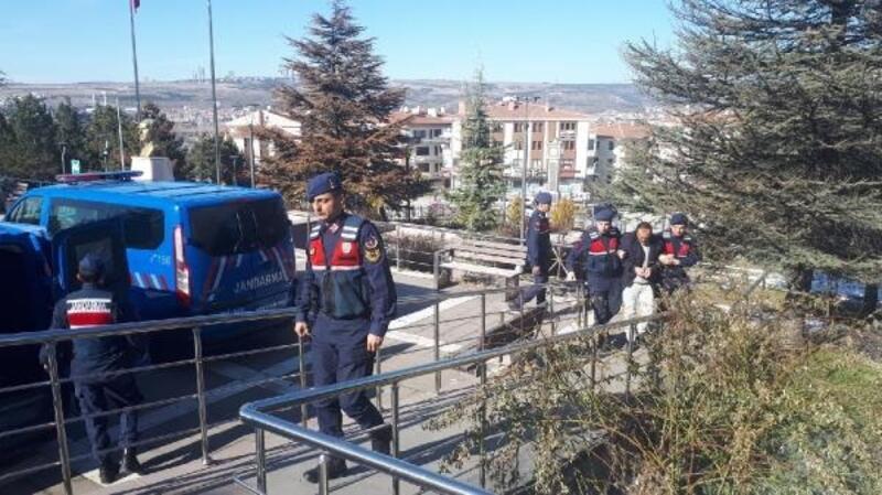 Ankara'da 6 yıldır aranan hükümlü yakalandı