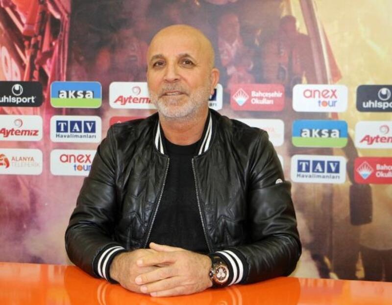 Alanyaspor Başkanı Çavuşoğlu'ndan geliri depremzedelere bağışlanacak Malatya maçına davet