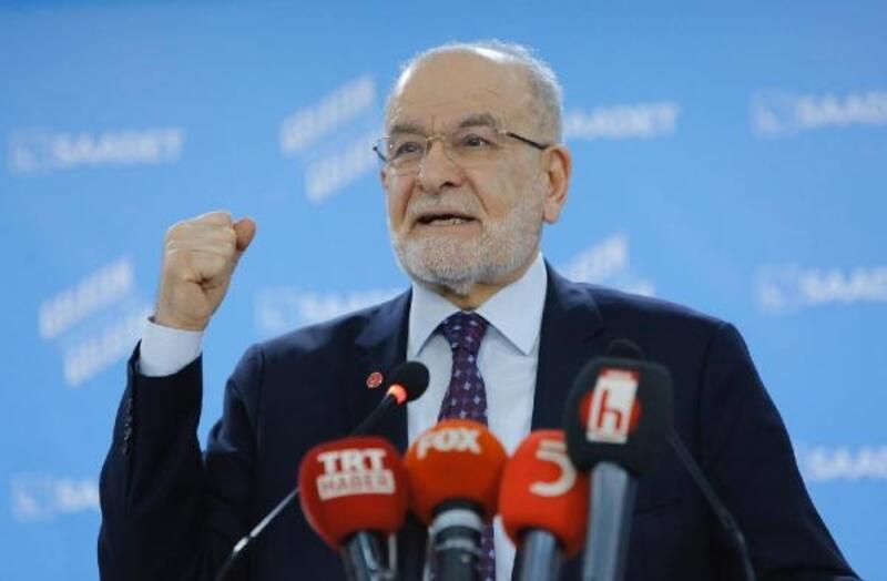 Karamollaoğlu: İslam ülkeleri ABD'nin projesine karşı olduklarını ilan etmeli