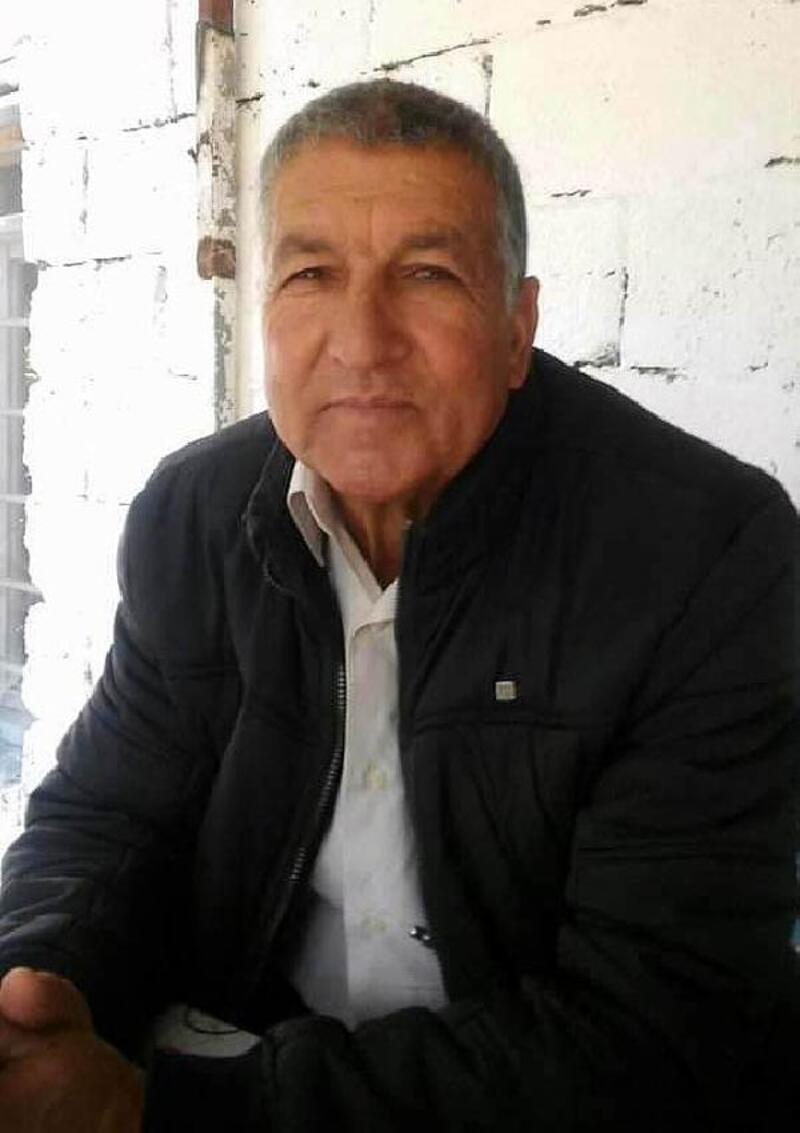 Kayıp çiftçinin 37'nci günde cansız bedeni bulundu