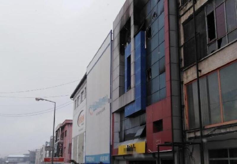 5 işçinin öldüğü fabrikada çalışan işçi: Müdürleri uyardım 'Bir şey olmaz' dediler