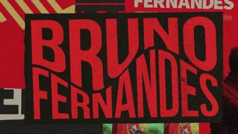 Bruno Fernandes, Manchester United'da