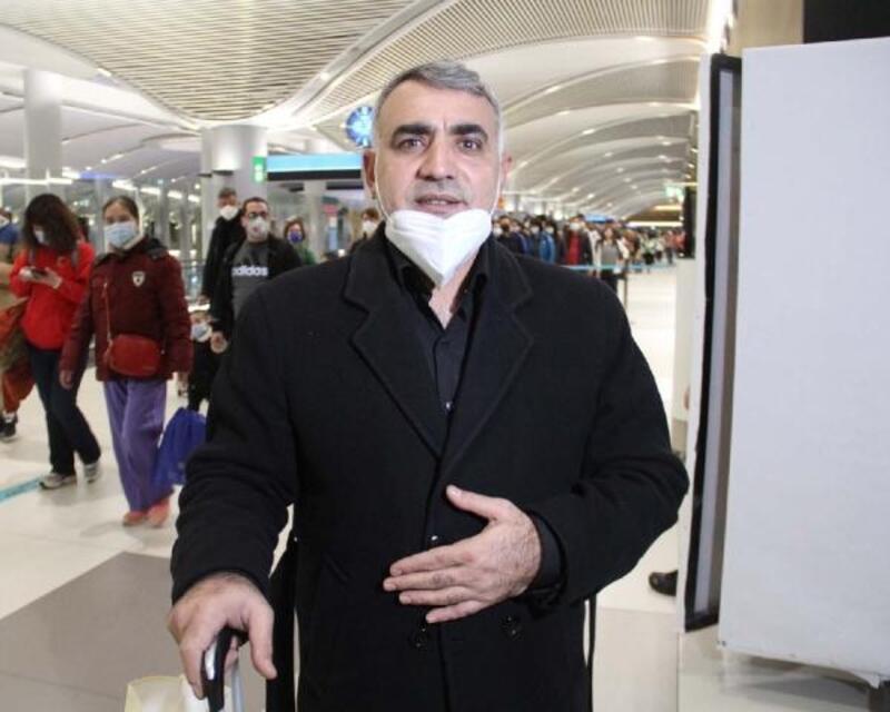 Türkler Çin'den erken dönüyor