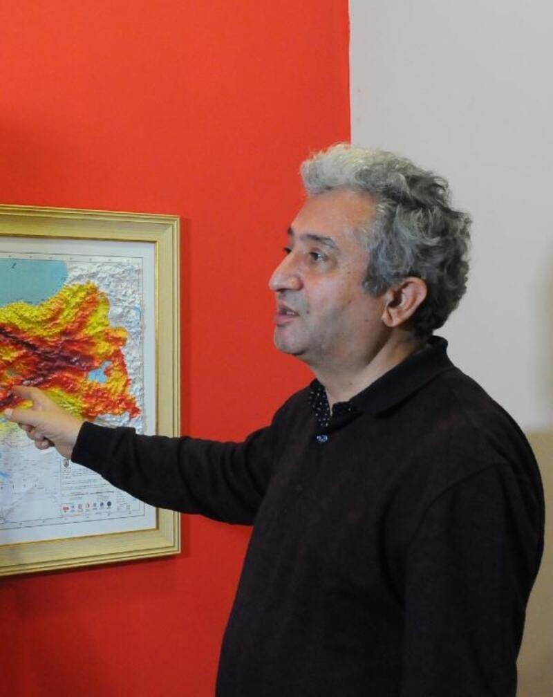 Prof. Dr. Barış: Uzak depremler, birbirini tetiklemiyor