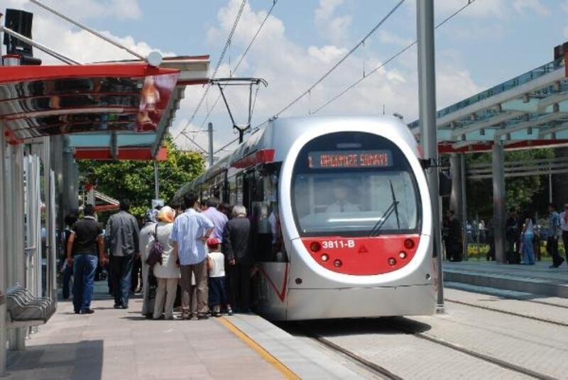 Büyükşehir Belediyesi, 2019'da 135 milyona yakın yolcu taşıdı