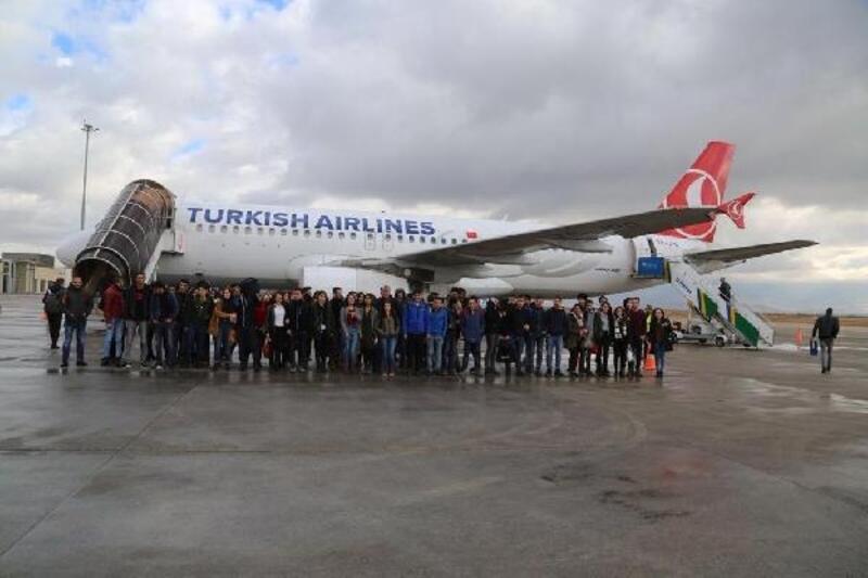 Tunceli'de 600 öğrenci 'motivasyon' için İstanbul'a gönderilecek