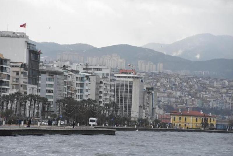 İzmir için korkutan uyarı