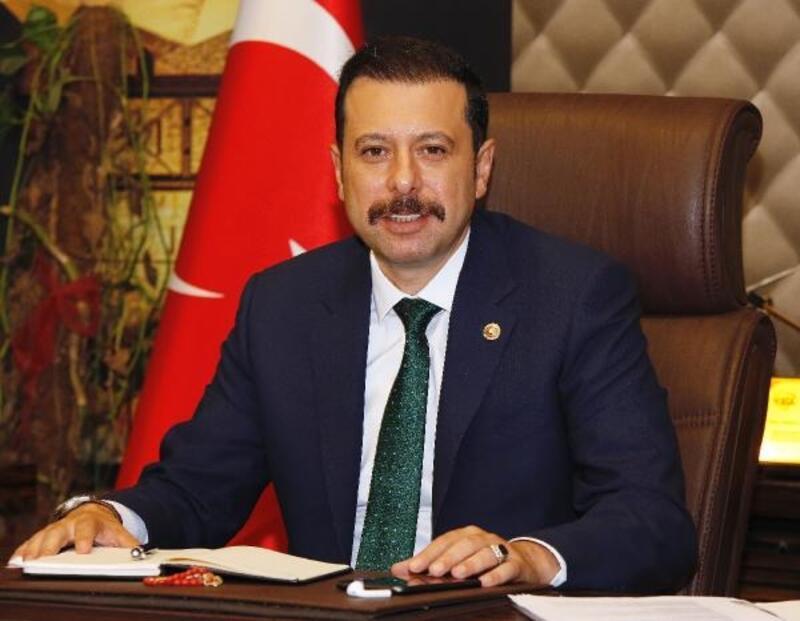 AK Parti'li Kaya'dan Başkan Soyer'e 'çevre yolu' eleştirisi
