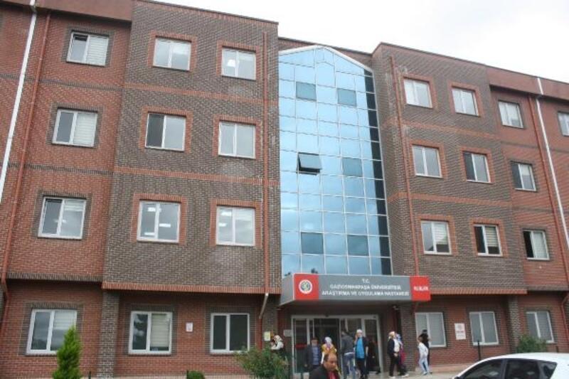 Tokat'taki hastanede 4 saatlik 'coronavirüs' alarmı