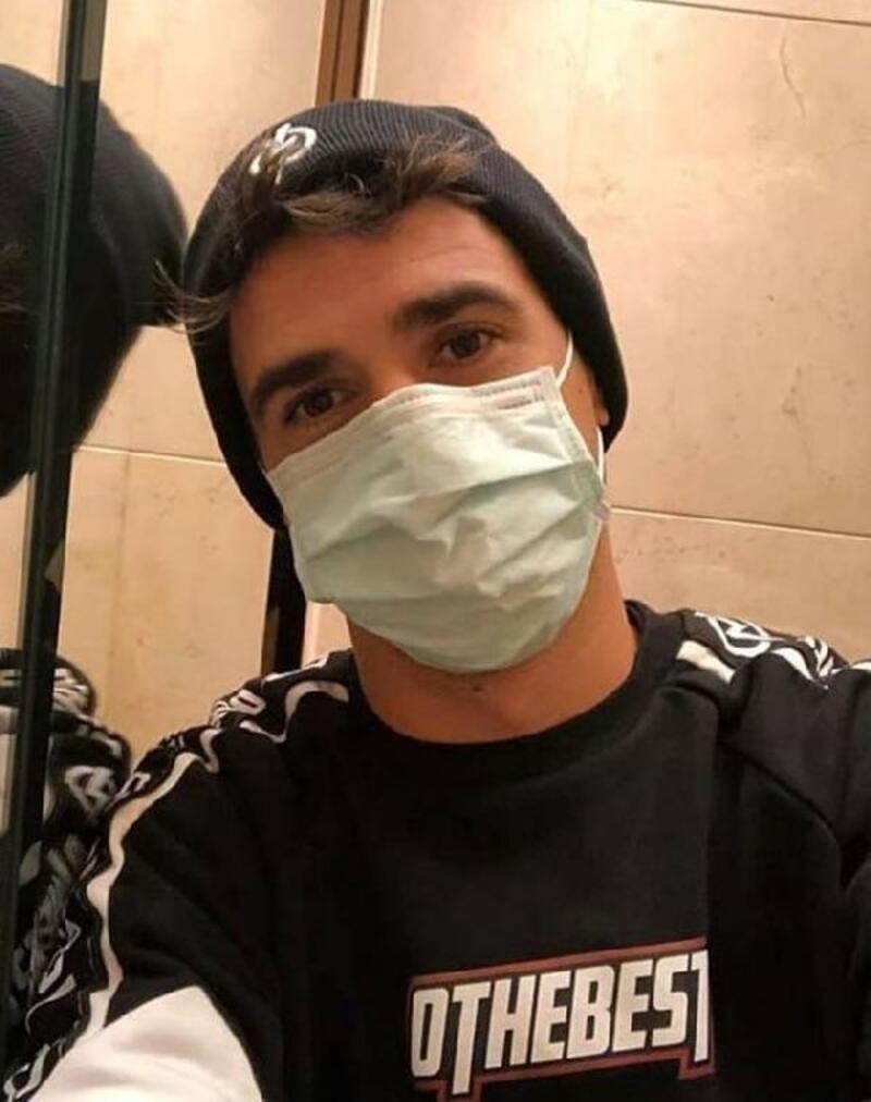 Çin'deki ünlü futbolcular salgın nedeniyle endişeli