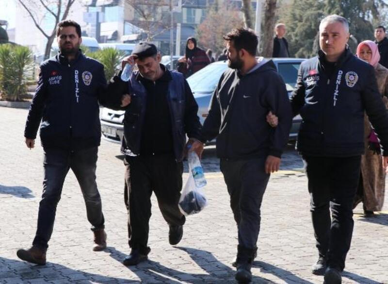 Tutuklananların yakınları 'adam kaçırma' suçundan tutuklandı