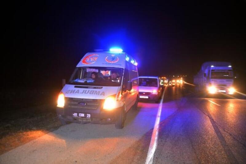 Mehtap'ın yolda parçalanmış cesedi bulundu