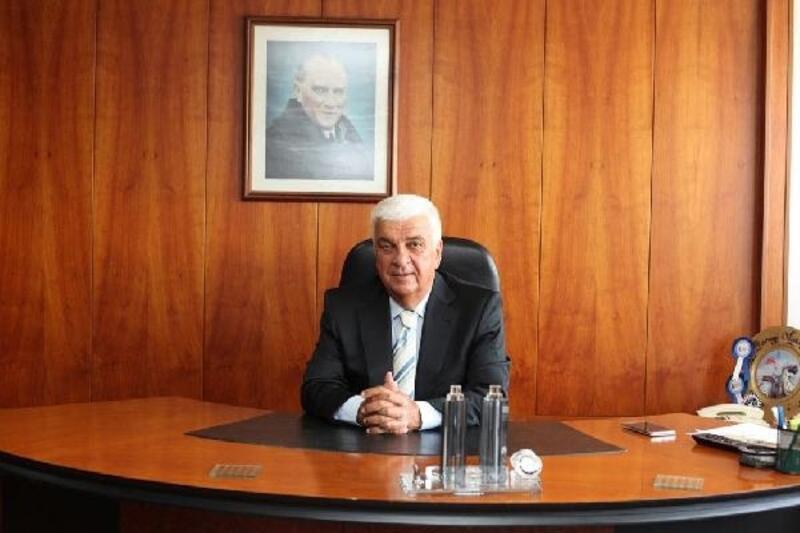 DSO Başkanı Keçeci, 'koronavirüs'ün ekonomik değerlendirmesini yaptı