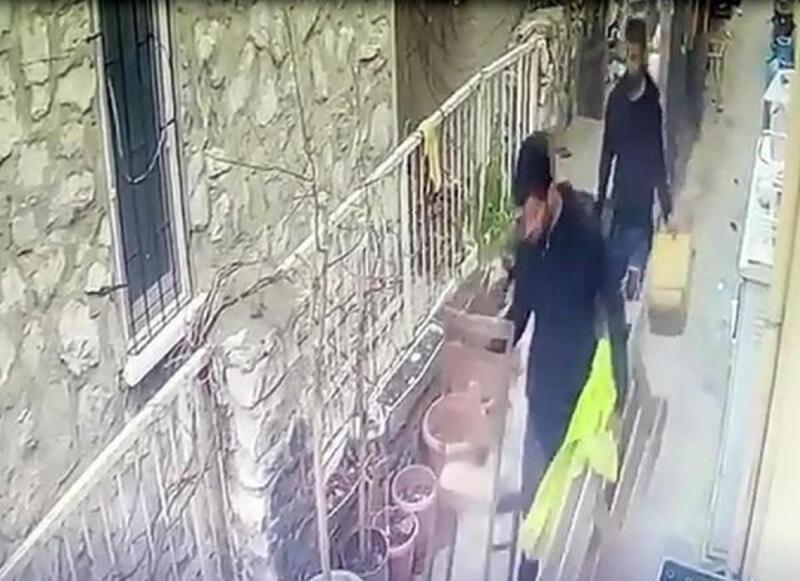 Marmaris'te 4 milyonluk kasa hırsızlığına 4 gözaltı