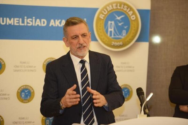 BTSO Başkanı Burkay: Bursa, en yüksek dış ticaret fazlası veren kent kimliğini koruyor