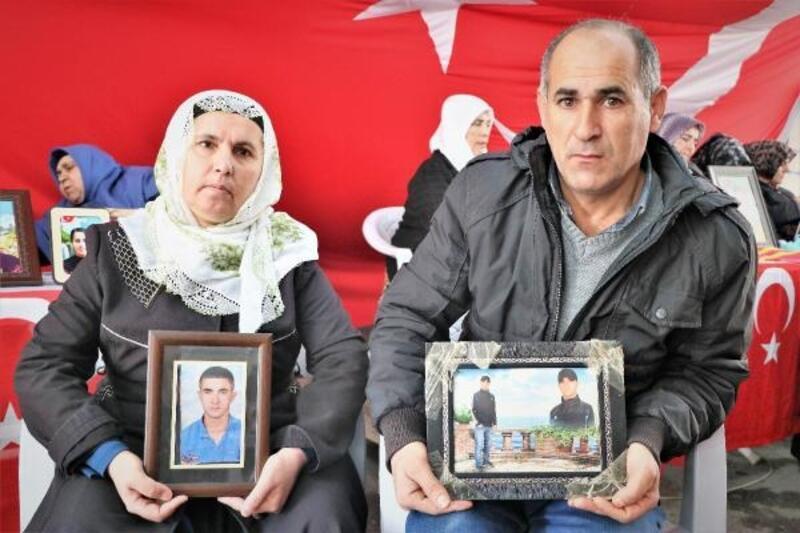 HDP önündeki eylemde 153'üncü gün; aile sayısı 79 oldu