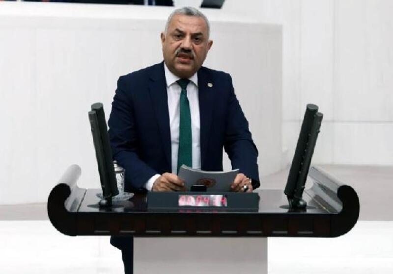 AK Parti'li Şanverdi: İdlib'de hazırlıksız olduğumuz bir durum yok