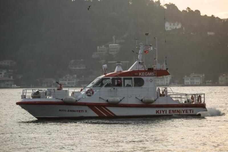 Arnavutköy sahilinde ceset ihbarı polisi harekete geçirdi