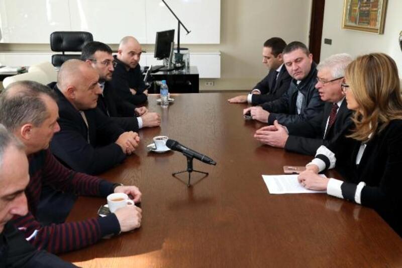 Bulgaristan'da 4'üncü derece koronavirüs alarmı