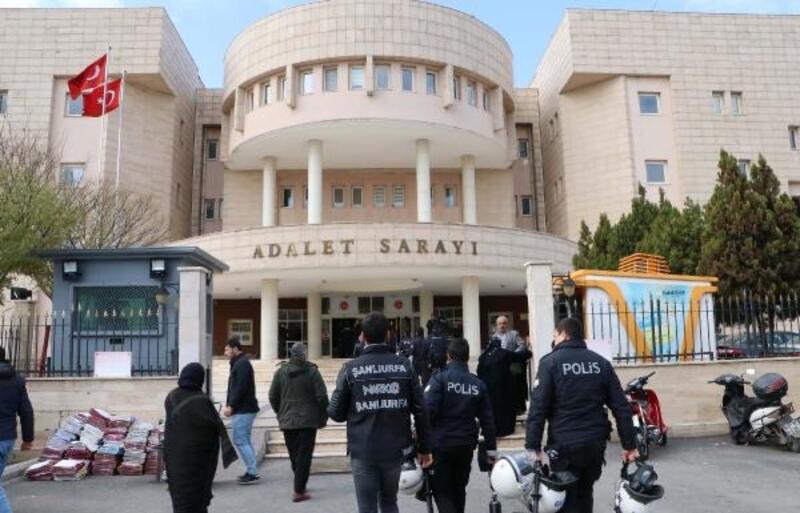 Şanlıurfa'da öğretmen ve berber, cinsel istismardan tutuklandı