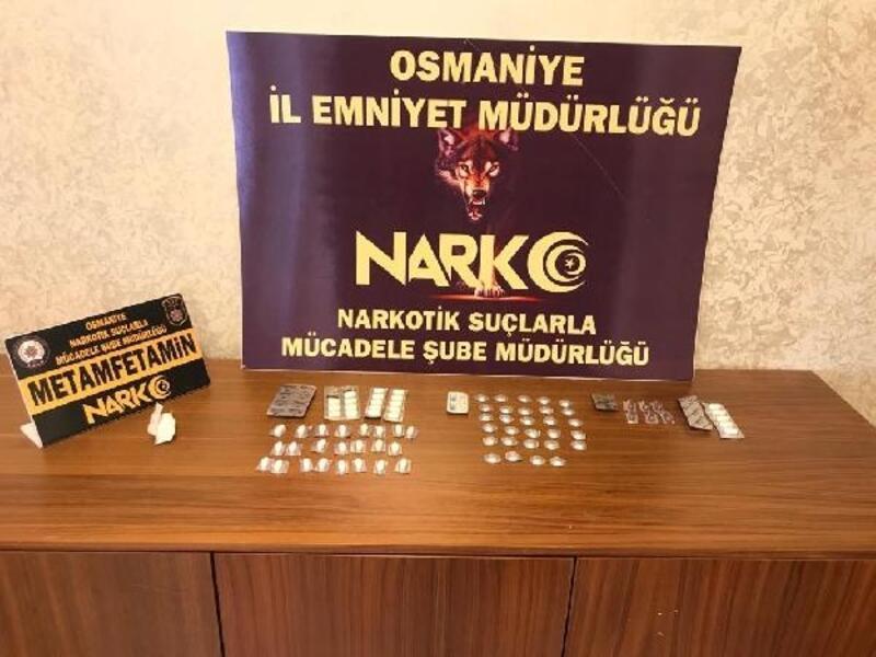 Narkotik suçlardan yılın ilk ayında 18 kişi tutuklandı