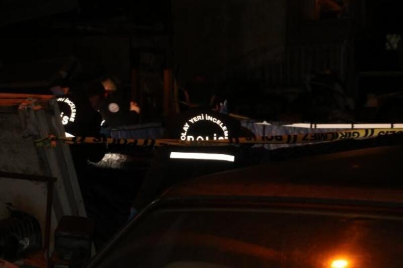 Hurdacının ölümüyle ilgili otogarda 2 kişiye gözaltı