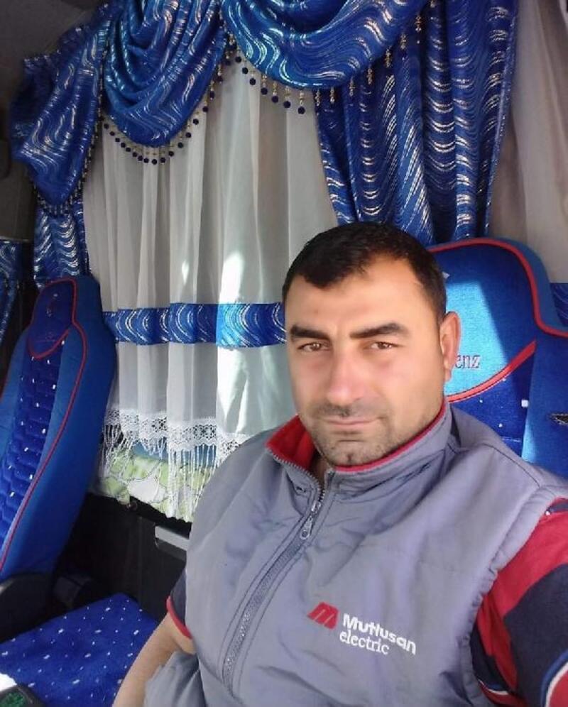 İdlib'deki saldırıda TIR şoförü de şehit oldu