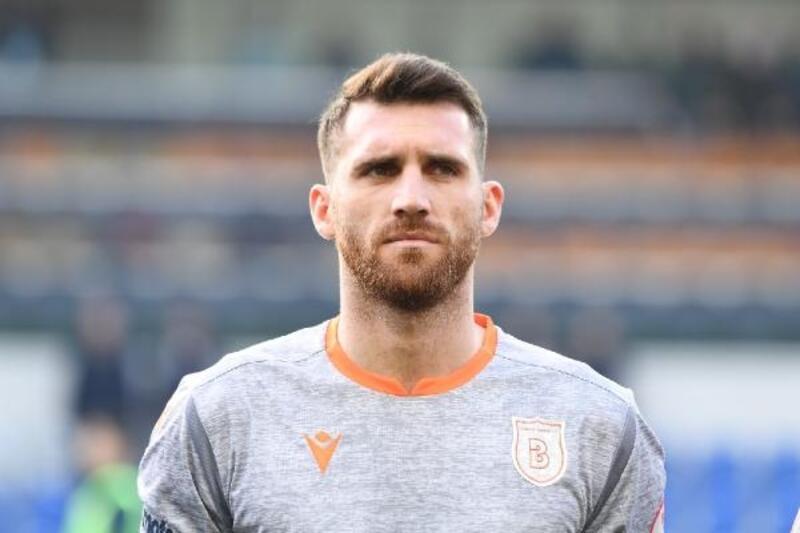 Başakşehir'de Miguel Vieira kiralandı
