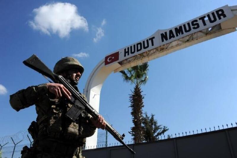 MSB: PKK'dan kaçan 2 terörist teslim oldu