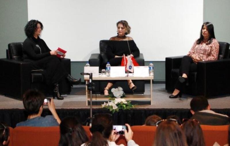 Büyükşehir'den aile ve çocuk konferansları