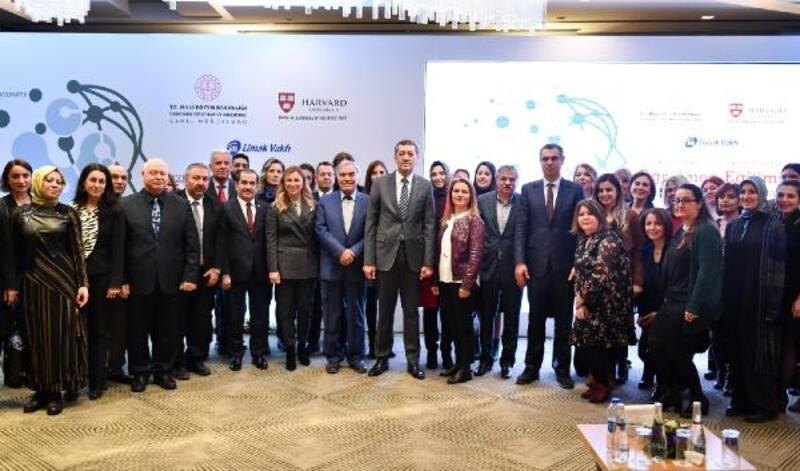 Bakan Selçuk: Güçlü üniversiteler ile işbirliğimiz devam edecek