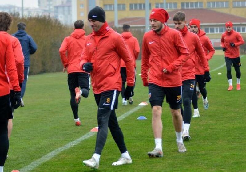 Robert Prosinecki: Kazanmak zorunda olduğumuz maçlar serisi başlıyor