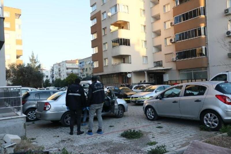 Eski sevgilisini sokakta tabancayla vurarak yaralayan saldırgan yakalandı