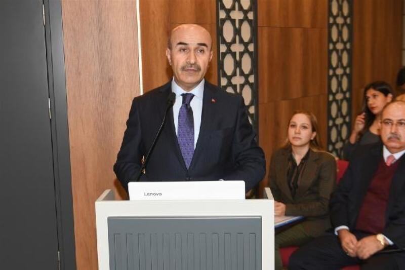 Adana'da afetlere karşı alınacak tedbirler değerlendirildi
