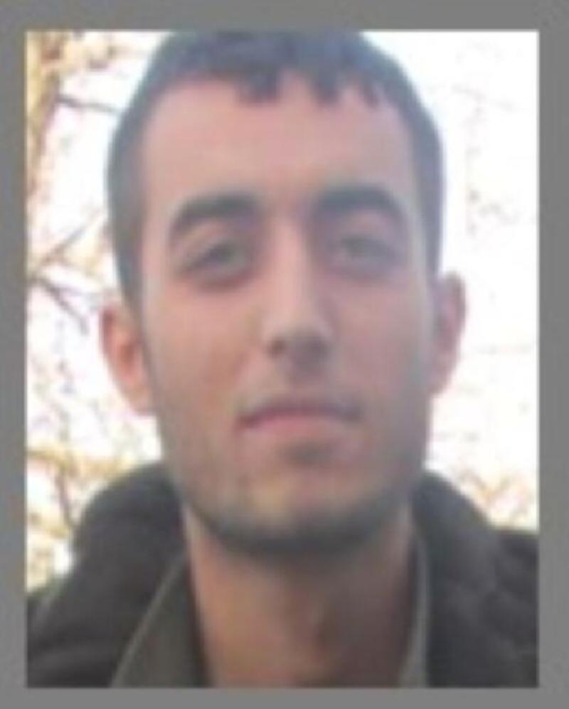 Öldürülen terörist, Diyarbakır Emniyet Müdürlüğü'ne bombalı saldırının planlayıcısı çıktı