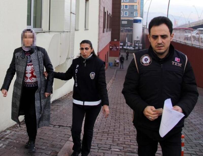 Kayseri'de FETÖ operasyonu: 8 gözaltı