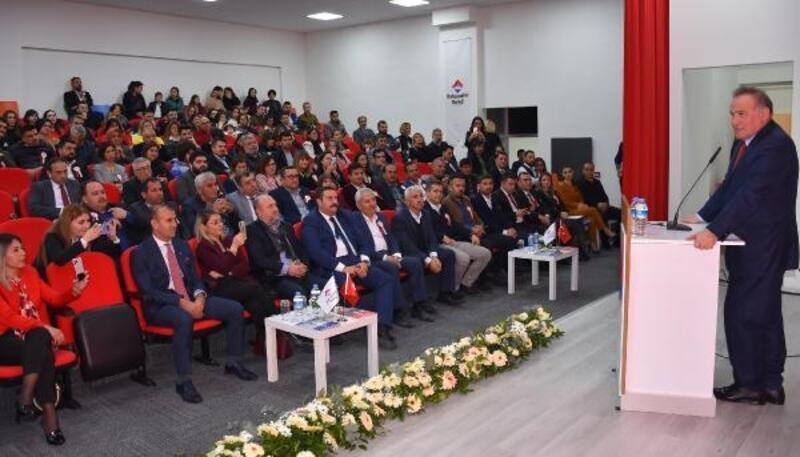 475'inci eğitim kurumunu Antalya'da açtı