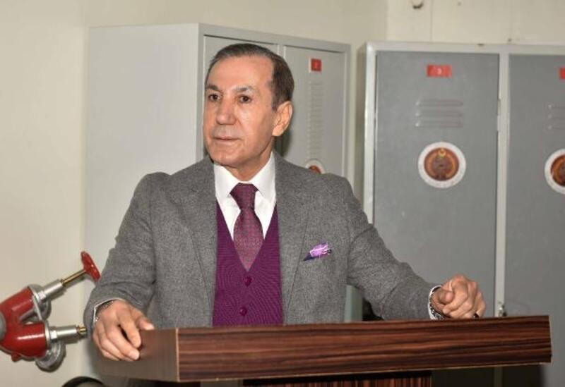 Büyükşehir'in hizmet içi eğitim seminerleri başladı