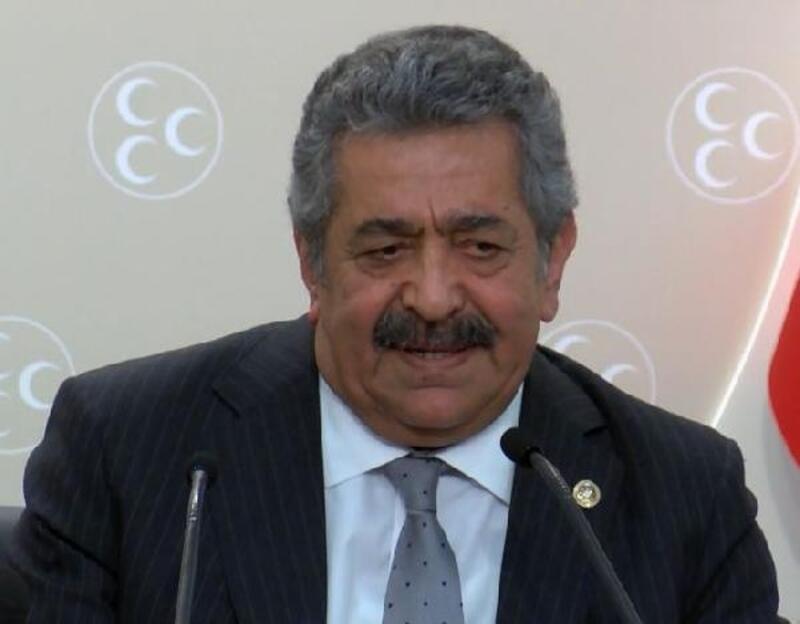 MHP'den CHP Genel Başkanı Kılıçdaroğlu için suç duyurusu