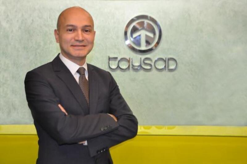 TAYSAD Genel Sekreterlik görevine Metin Karadaş atandı