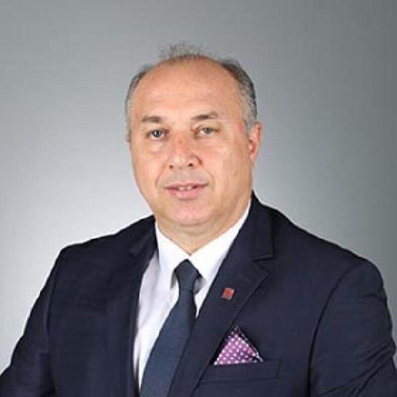 Nazilli Belediyespor'da başkan değişti