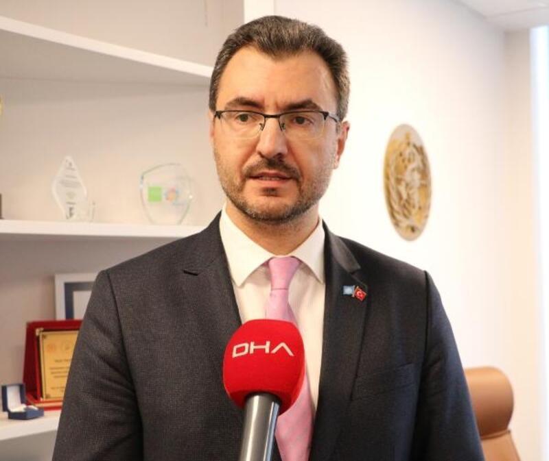 DSÖ Türkiye Temsilcisi Ursu: Koronavirüsten korunmak için sık sık el yıkanması çok önemli