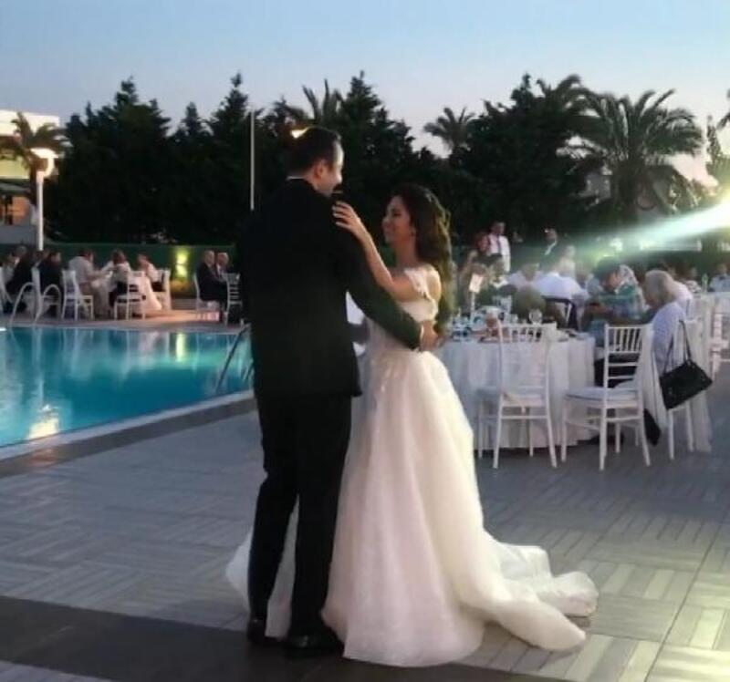 Uçak kazasında ölen Zehra Bilgi Koçar'ın düğününden görüntü ortaya çıktı